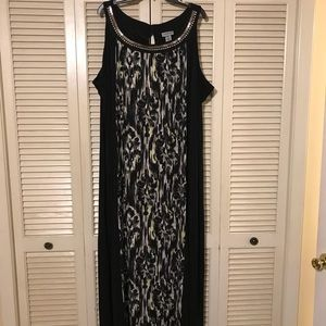 Catherine's Maxi Dress 4x